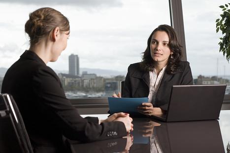 Beware The 'Tell Me About Yourself' Job Interview Question! | Personal Branding Blog - Dan Schawbel | Career Trends | Scoop.it