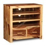 Decorate Your Interiors With Wooden Furniture | Furniture | Scoop.it