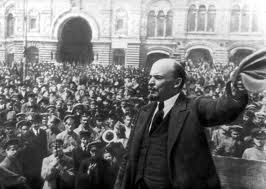 Russian Revolution, October,1917 | Year 11 Modern History - History of Ideas and Beliefs | Scoop.it