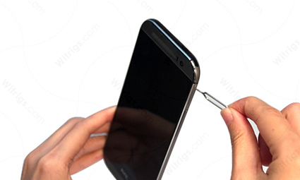 HTC One M8 LCD Screen Replacement | OEM Repair Parts for HTC One | Scoop.it