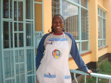mothers2mothers empowering women living with HIV: Grace's story | Women's WorldWide Web | Women's Empowerment | Scoop.it