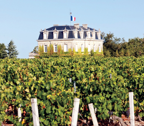 Bordeaux – The Times, They Are A' Changin' by Edward Korry | in the Mix Magazine | Bordeaux Wines Weekly | Scoop.it