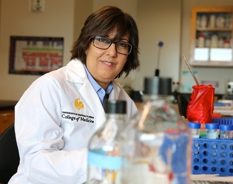 UCF Technology for Killing Metastatic Breast Cancer Cells Discovered, Licensed | Breast Cancer News | Scoop.it