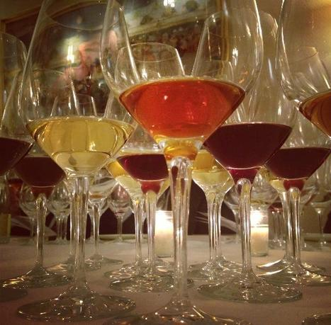 Antique Wine Company founder says former Yquem director signed off on 1787 wine; director denies that | Vitabella Wine Daily Gossip | Scoop.it