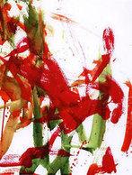 Cholla the Painting Horse | Horse Sense | Scoop.it