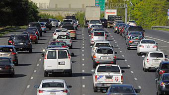 Marylanders expected to brave traffic in high numbers for Labor Day weekend - Baltimore Sun | Traffic Cones | Scoop.it