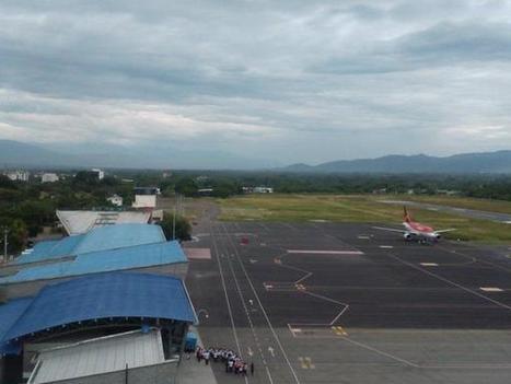 Plataforma del aeropuerto Benito Salas de Neiva, Huila | @CarlosRamiroCH | Scoop.it