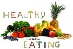 How to Diet Healthy and Properly | Tips | Scoop.it