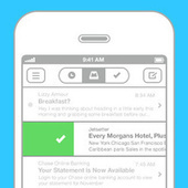 Mailbox Makes Getting to Inbox Zero Ridiculously Easy | iPhones and iThings | Scoop.it