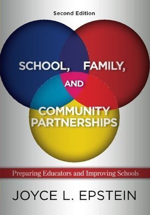 School, Family, and Community Partnerships: Preparing Educators and Improving Schools | Partnerships in Education | Scoop.it