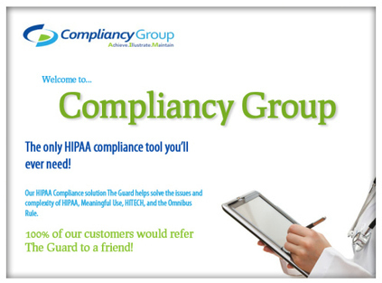 Achieving Compliance as a Business Associate | hipaa regulations | Scoop.it