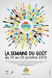 2e Rencontre nationale des chefs de demain pendant la Semaine du goût | Hôtellerie -restauration | Scoop.it