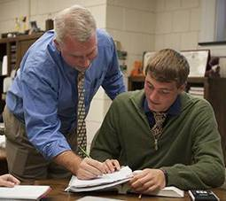 What a Good Mentor Can Provide for Teenage Boys - Video | timviands Links | Scoop.it