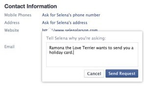 Ni Facebook schakelt vrienden in om persoonlijke informatie te ...   Mediawijsheid voor leerkrachten   Scoop.it