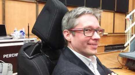 Un siège avec haut-parleur intégré dans la voiture de demain[prepa débat Auto Radio Connecté #r20auto 7 oct @ Mediametrie] | Radio 2.0 (En & Fr) | Scoop.it