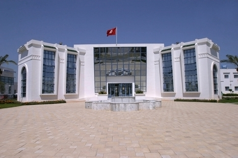 La Tunisie lance le programme Smart Tunisia et joue la carte de la ... - 01net | Jm | Scoop.it