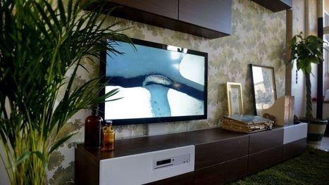 Les Américains regardent moins la télévision en direct - RTBF | Télévision connectée | Scoop.it