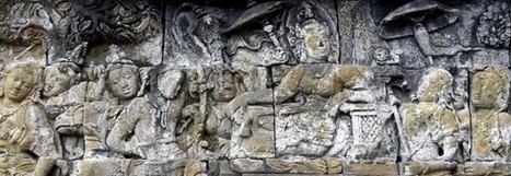 Insolite : Une frise maya vieille de 1.400 ans découverte | Blog voyage | Arts & Culture | Scoop.it