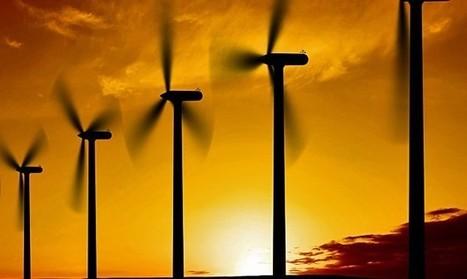 Autoridades deben voltear la mirada a la energía eólica | Infraestructura Sostenible | Scoop.it