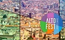 AltoFest 2016 a Napoli: esibizioni in appartamenti, cantine e terrazze private - La Mattina | ALTO FEST International Performing Art since 2011 | Scoop.it