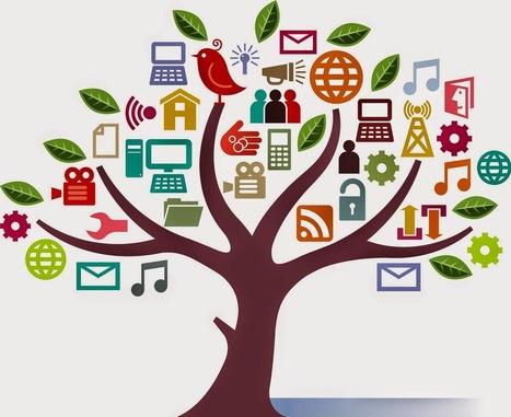 AYUDA PARA MAESTROS: 91 recursos TIC para Educación Secundaria   PROFES ENredADOS   Scoop.it