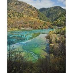 5-çiçek-gölü Jiuzhaigou milli-parkı | trendoloji | Scoop.it