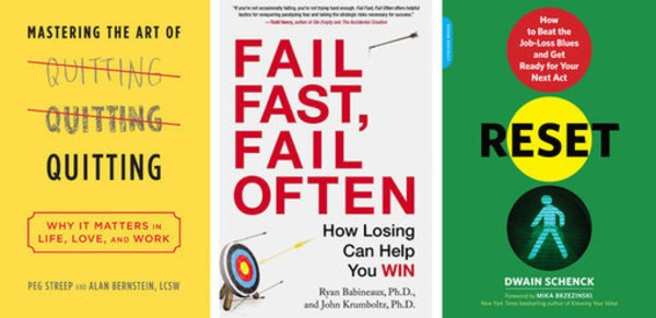 Books Offering Great Career Advice, and Tips on How to Quit and Find a New Job | Job Search Tips | Scoop.it