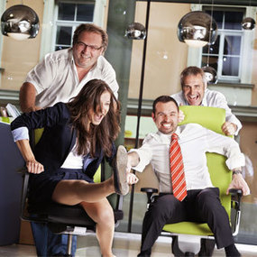 One Practical Way to Upgrade Company Culture | Newton Marketing Forum | Scoop.it