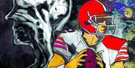 The McGill Daily » Invisible scars | Concussions in Sports | Scoop.it