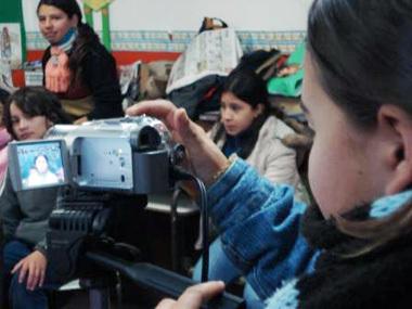 La infancia desde las mediaciones tecnológicas y producciones audiovisuales / Laiglesia Maestre | | Comunicación en la era digital | Scoop.it