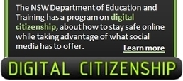 Digital Citizenship - A guide for parents: Sites2See. Centre for Learning Innovation. Linked to home | Digital Citizenship | Scoop.it