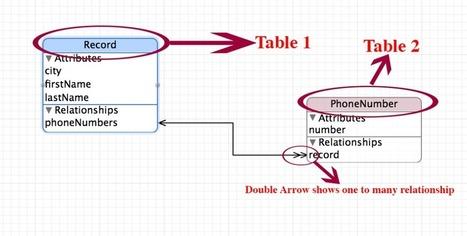 iOS Core Data Tutorial With Example (Part -2) - Codigator | Core data | Scoop.it
