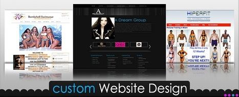 Flying Start Media - A Specialized Web Design Company   General Bookmarks   Scoop.it