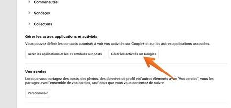 Installez la nouvelle interface de Google Plus sans attendre - Les Outils Google | Les outils du Web 2.0 | Scoop.it