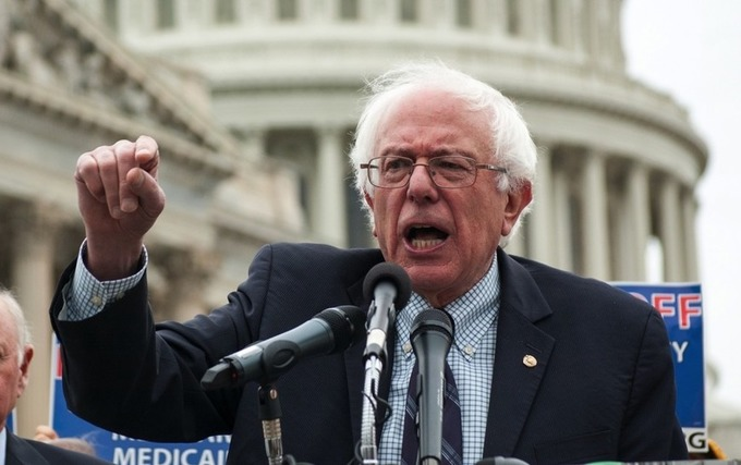 USA: Bernie Sanders and the 2016 Presidential Election - In Defense of Marxism | real utopias | Scoop.it