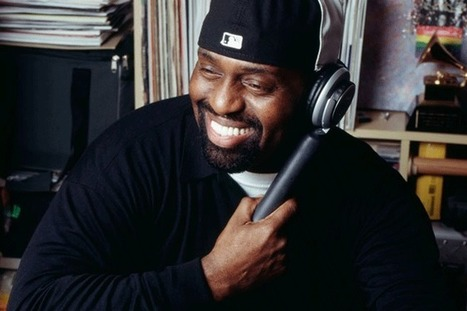 Frankie Knuckles' vinyl collection will soon be on show in Chicago | DJing | Scoop.it