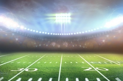 2014 Super Bowl: Social Marketing Metrics [INFOGRAPHIC] - AllTwitter | Marketing | Scoop.it