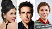 Sarah Silverman, Ben Stiller, Michael Cera, And The Rebels Saving Hollywood | Digital filmaking | Scoop.it