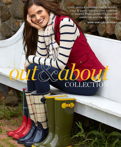 Women's Clothing and Apparel | Petite and Plus Size Clothing, Shoes, and Accessories at Talbots.com | Fashion Zone | Scoop.it