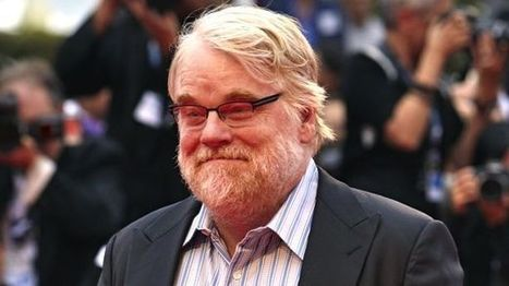 Philip Seymour Hoffman — a look back at the actor's varied roles ...   Acting Training   Scoop.it
