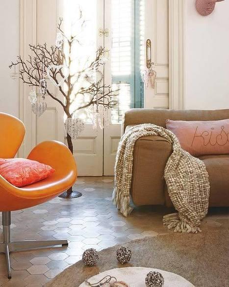 Une rénovation à Barcelone | | PLANETE DECO a homes worldPLANETE DECO a homes world | Céka décore | Scoop.it