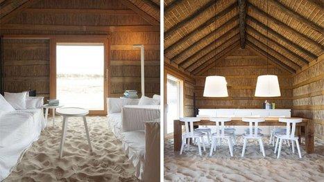 10 sols naturels pour la maison | Maison ossature bois écologique | Scoop.it