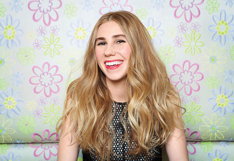 Girls Star Zosia Mamet Asks: Is Dating a Don't Now? | Dating in 2014 | Scoop.it