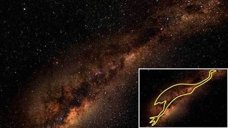 The first astronomers | Indigenous studies | Scoop.it