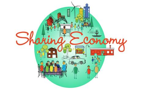 L'économie collaborative : le grand défi des marques | Webmarketing & C° | Scoop.it