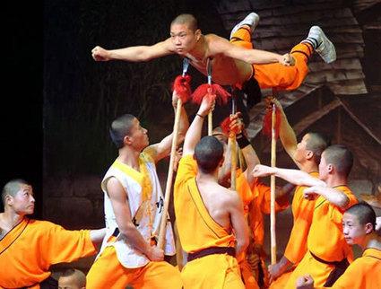 Beijing Kungfu Show 50% OFF Tickets Booking | Beijing Kungfu Show | Scoop.it