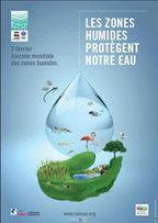 Journée mondiale des zones humides 2013 : trouvez une activité près de chez vous | Zones humides - Ramsar - Océans | Scoop.it