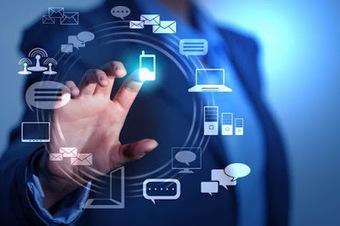 Keys for a Successful Digital Transformation viaEric Sheninger | Real Way  for  Development | Scoop.it