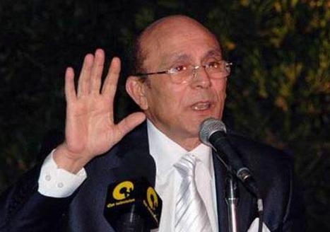 Egyptian actor says Islamists will not threaten the arts | Égypt-actus | Scoop.it