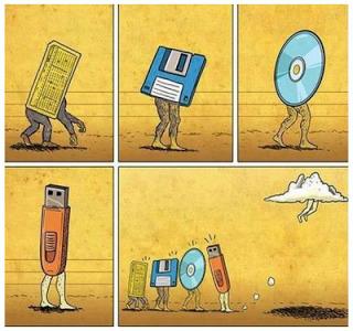 El futuro del contenido digital está en internet   Bibliotecas   Scoop.it